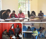 Kituo Conducts Legal Aid Clinics in Korogocho, Nairobi