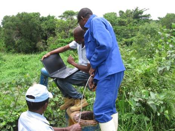 Boreholes key for drinking water production but operations requires attention
