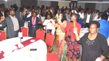 KITUO holds the Annual Candle Light Memorial Dinner 2017