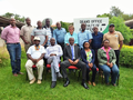 The 14th MaMaSe coordination meeting was held at Egerton University in Njoro