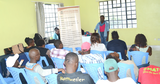 KITUO Holds Community Outreach on SGBV in Nairobi