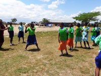 Girls' Rights through Sports