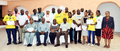 Kituo Trains Mombasa County Enforcement Officers
