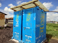 A Market Approach for Sanitation Facilities