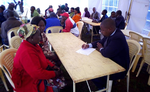 Kituo Holds FREE Labour Day Clinic