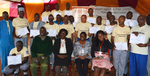 Kamiti Maximum Prison Justice Centre Paralegal Graduation Day 2018