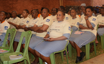 Success Stories from the Lang'ata Women's Prison